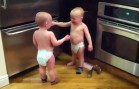 Hilarious Toddlers that Act Like Your Drunken Friends