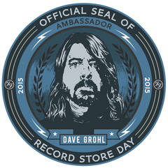 recordstore-dave-grohl