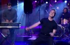 "Future Islands new track ""Haunted By You"""