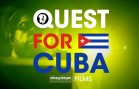 Questlove Releases Documentary Film of Cuba Trip